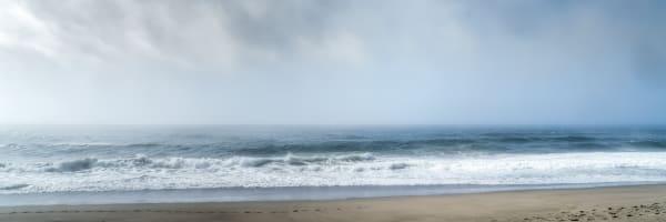 Ocean Alone   Panorama Art   davinart