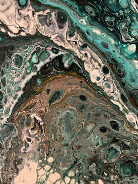 Evolved (Iv) Art | TEMI ART, LLC.
