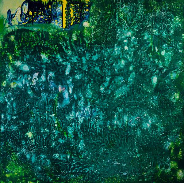 From The Beginning  Art | larryrobertschicago
