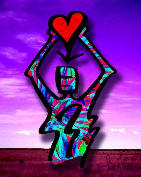 Love Revisited Art | Cincy Artwork