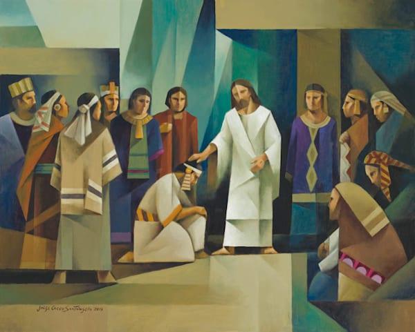 Calling Twelve Apostles in the Americas