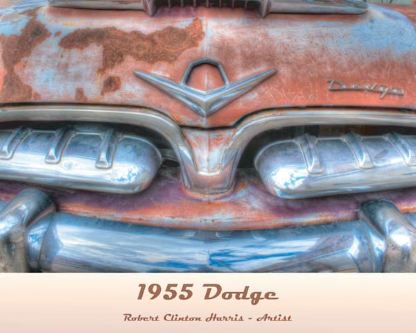 1955 Dodge: Shop prints   Lion's Gate Photography
