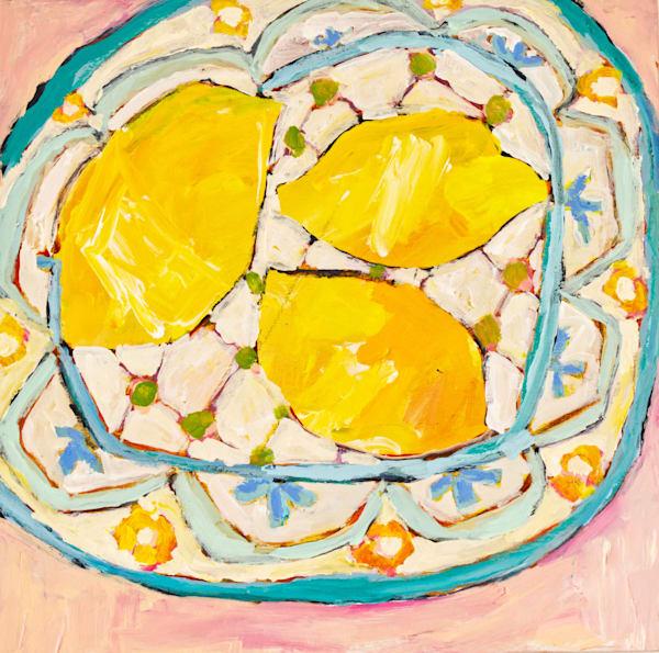 Lush Lemons For The Tart Art | staciswider