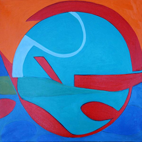 Fishing Boats Art | Courtney Miller Bellairs Artist