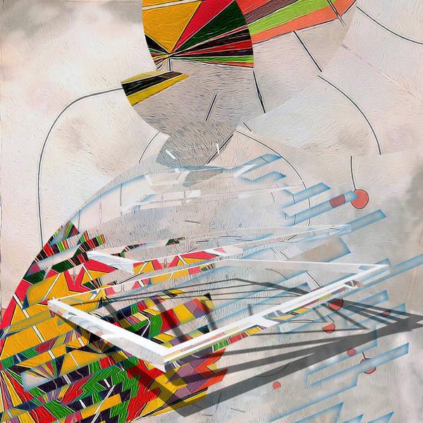 The Painter Art | Maciek Peter Kozlowski Art