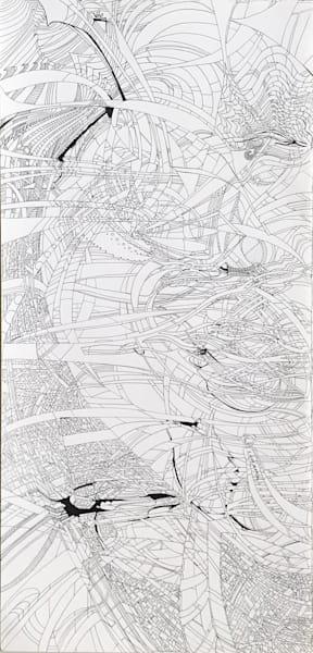 Change Is Coming   Vertical Art | Artist Rachel Goldsmith, LLC