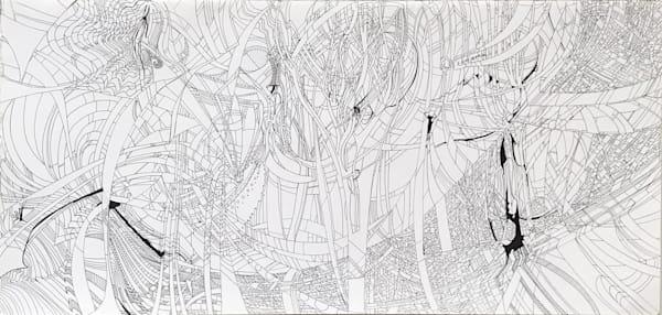 Change Is Coming   Horizontal Art | Artist Rachel Goldsmith, LLC