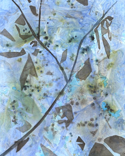 Buckthorn Art | Courtney Miller Bellairs Artist