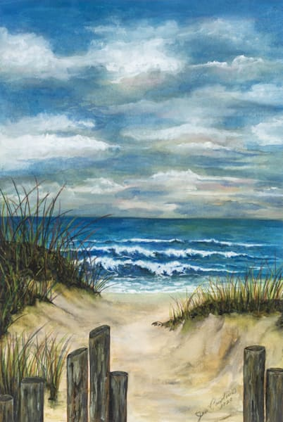 Seascape No3 Art | capeanngiclee