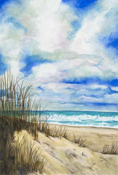 Seascape No1 Art | capeanngiclee