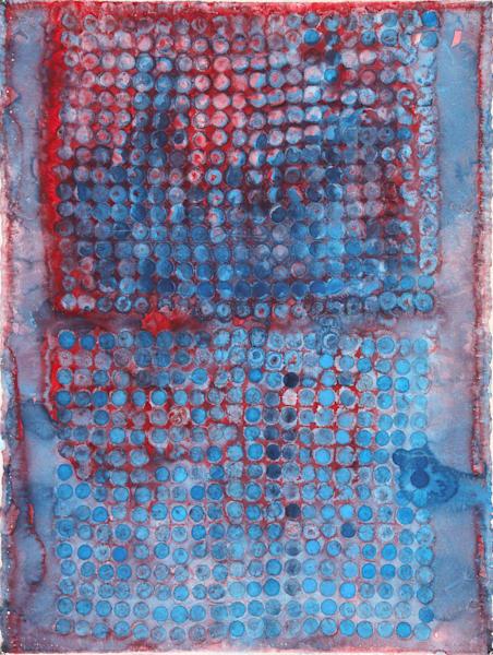 Hope Art | Courtney Miller Bellairs Artist