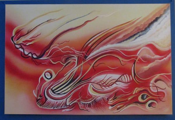In A Flash Art | Dave Jeffers Artist