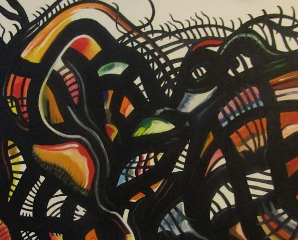 All Around Us Art | Dave Jeffers Artist