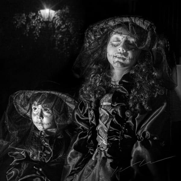 Sensación De Desmayo Photography Art | Harry John Kerker Photo Artist