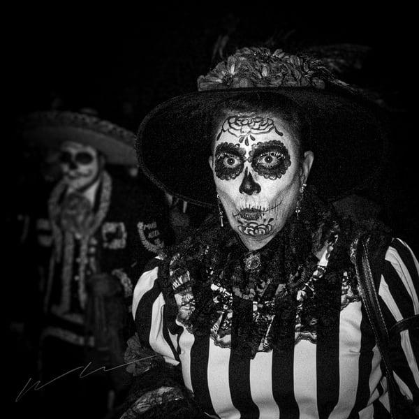 Labios Fruncidos Photography Art | Harry John Kerker Photo Artist