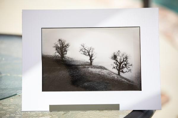 """The Three"" 8x12 Matted Metallic Photo Print | Sydney Croasmun Photography"
