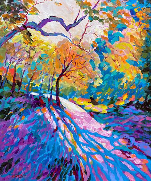 Come Away With Me Art | Charles Wallis