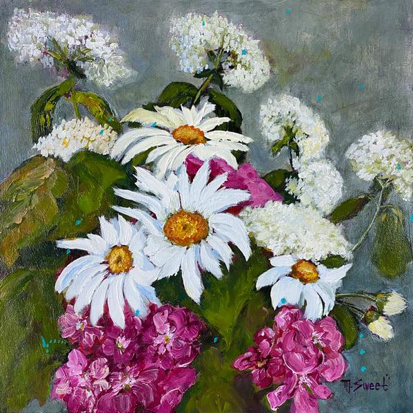 Bloom (Print) Art | Marissa Sweet