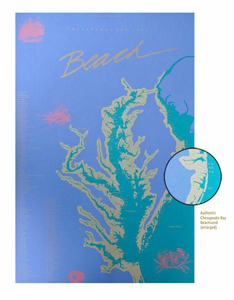 Beach Posters™ Ltd. Ed.