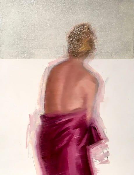 The Red Towel  Art | sheldongreenberg