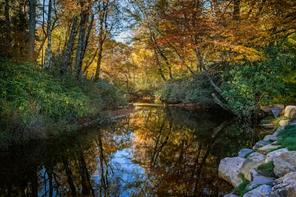 Linville Gc Scenic L 10 20 Photography Art | Dave Sansom Photography LLC