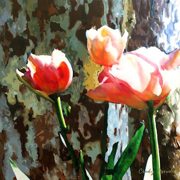 Three Friends Art   Cindy Avroch Fine Art & Design