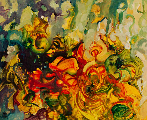Untitled Art | larryrobertschicago