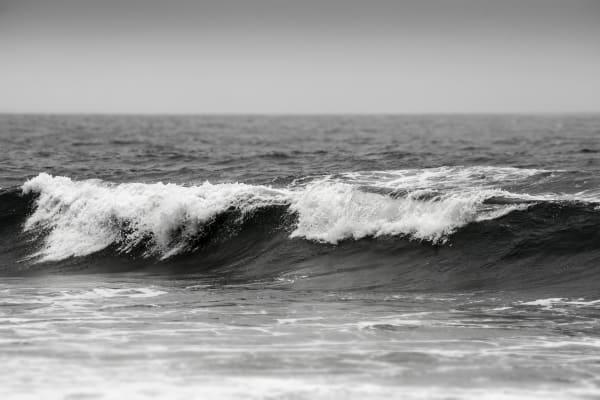 Marina Waves #4 Art | James Alfred Friesen