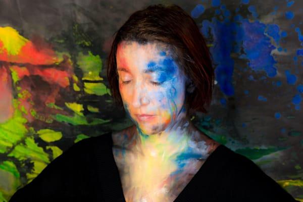 Facemotions Portrait Of Maud Art | Stefo, Inc.