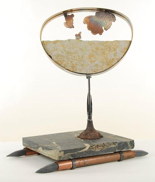 Armadillo Dreams | Ed Pennebaker, Red Fern Glass