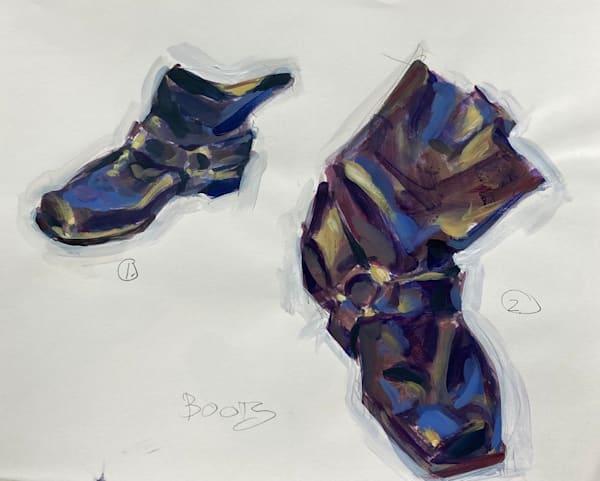 Boots 2 Art   sheldongreenberg