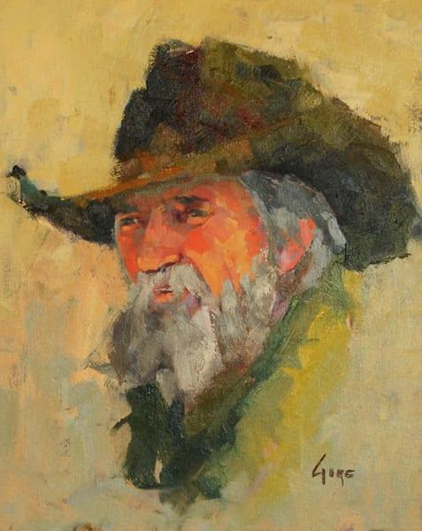 Ornery Pete Art | Gary Gore