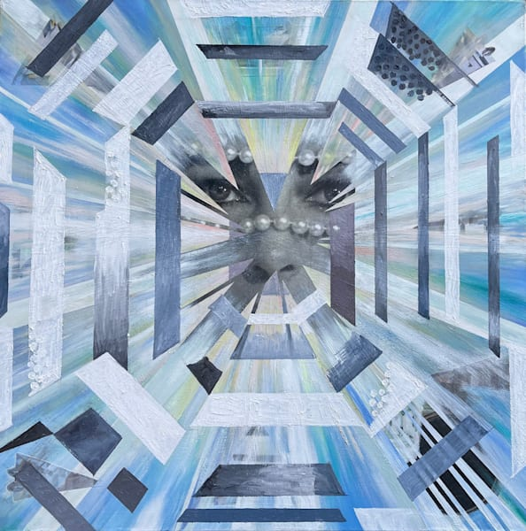 """Krupp Diamond Elizabeth Taylor """"Jewels""""  Art 
