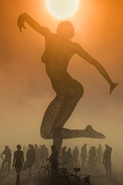 Sun Goddess Photography Art   Harry John Kerker Photo Artist