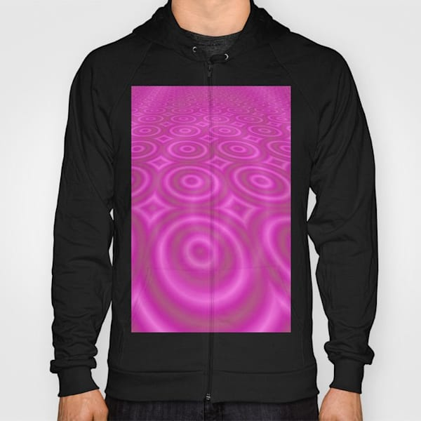 A Circular Situation Of Epic Proportions Hoody | Lillith