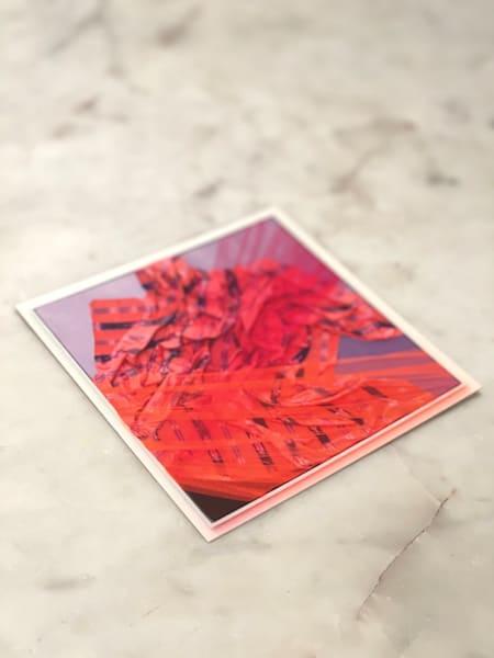 Postcard | Makiko Harris Art