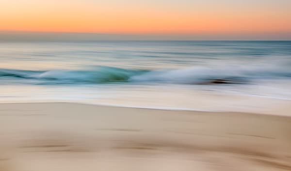 Lucy Vincent Soft Exposure Art | Michael Blanchard Inspirational Photography - Crossroads Gallery