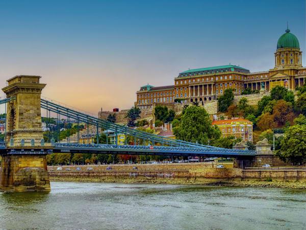 Buda Castle2 Photography Art | FocusPro Services, Inc.