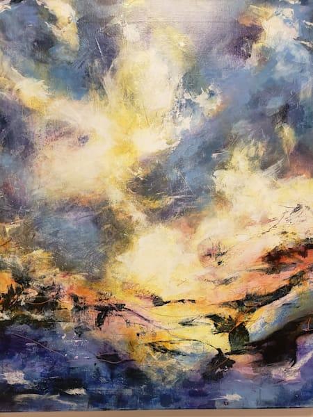 After The Storm Art | Authentic Soul Studio