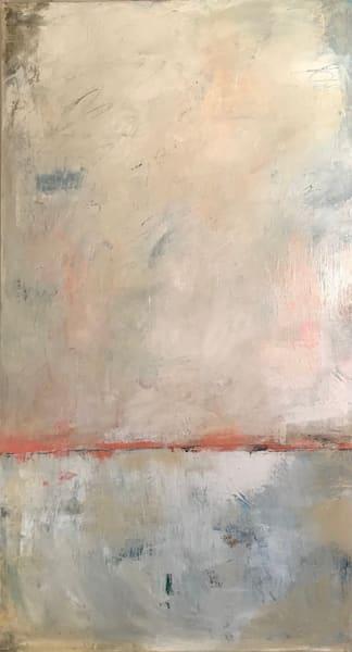Sockeye Left Art | B Mann Myers Art