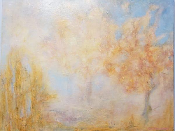 Meadow Fog Art | Authentic Soul Studio