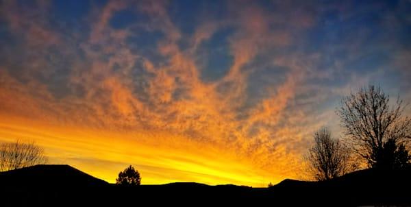 Sunrise 12/17/19 Art | Art from the Soul