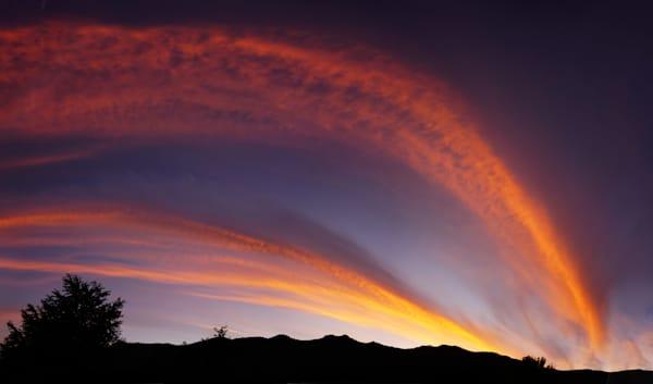 Sunset 06/18/20 Art | Art from the Soul