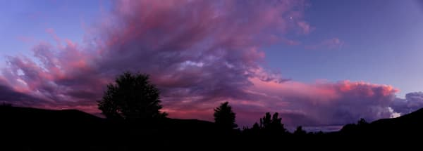 Sunset 6/28/20  Art | Art from the Soul