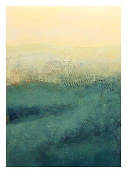 Dawning - Original Abstract Painting | Cynthia Coldren Fine Art