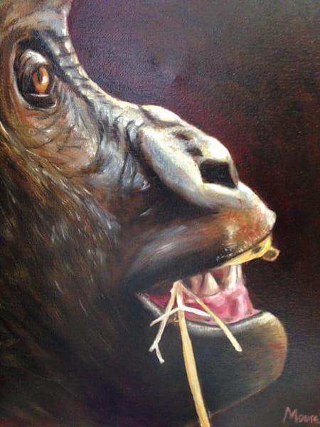 Gorilla Art | Mid-AtlanticArtists.com