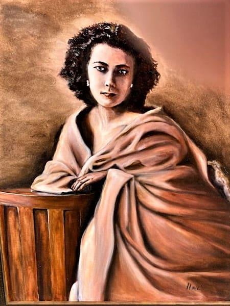 Sarah Bernhardt Art | Mid-AtlanticArtists.com