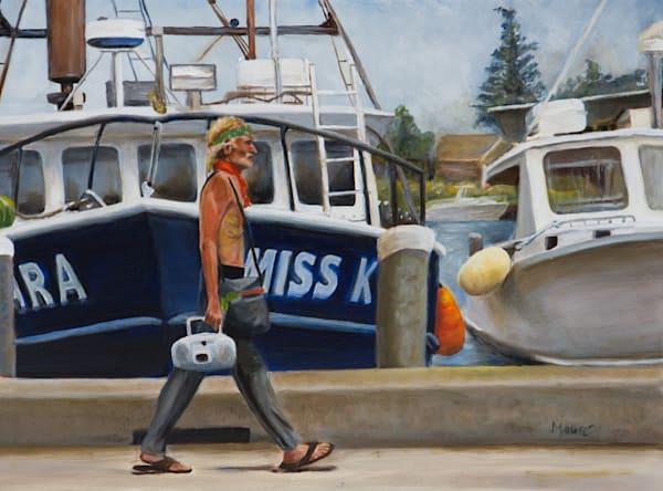 Hiatus In Hyannis Art | Mid-AtlanticArtists.com
