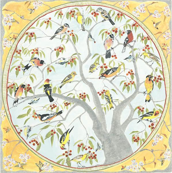 The Cherry Tree Art | Fine Art New Mexico