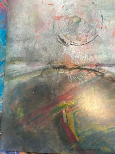 Gbv # 12 Art | Peter Anderson Studio